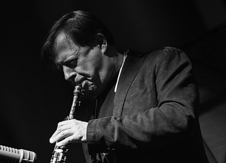 Chris Potter (Foto: Martin Zeman)
